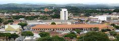 Guia comercial e turístico sobre a cidade de Jacareí no Estado de São Paulo - SP
