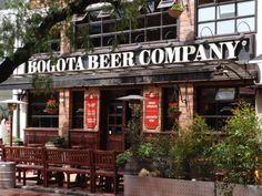 Bogota Beer Company #Bogota #Colombia