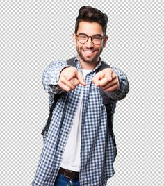 Student man pointing front   Premium PSD File Fernando Sanchez, Women Jokes, Middle Aged Women, Smiling Man, Afro, Woman Standing, Girls With Glasses, Mens Glasses, Stylish Men