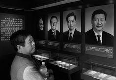 Editorial Especial: A menos que a perseguição acabe, discussão de reforma na China é conversa fiada | #China, #Economia, #EpochTimes, #FalunGong, #JiangZemin, #PartidoComunistaChinês, #Perseguição, #Reforma, #ReuniãoPolítica, #XiJinping