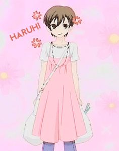 598 Best Ouran High School Host Club images | High school host ...