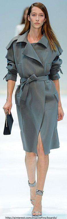 Spring 2014 Ready-to-Wear #GuyLaroche