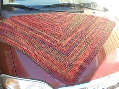Ravelry: Project Gallery for Morning Has Broken pattern by Kelly Surace