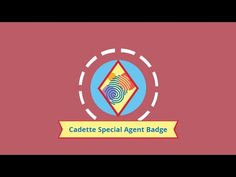 Virtual Badges - Girl Scouts of Middle TN Cadette Girl Scout Badges, Cadette Badges, Girl Scout Swap, Girl Scout Leader, Brownie Girl Scouts, Boy Scouts, Girl Scout Activities, Virtual Girl, Girl Scout Juniors