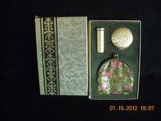 Image detail for -vintage revlon compact lipstick coin purse by ladygirlsboutique