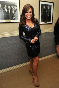 robin meade | Robin Meade Robin Meade attends 5th Annual ACM Honors at Ryman ...
