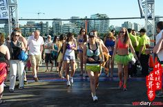 Vancouver Underwear Affair 2013