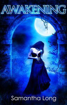 A Fun Paranormal Romance for Teens