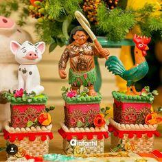 Moana Theme, Moana Party, Moana Birthday, 2nd Birthday, Birthday Ideas, Moana Hawaiian, Festa Moana Baby, Kawaii, Maui