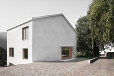 Gallery of Haus am Hörmannweg / Architect Daniel Ellecosta - 6