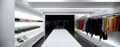 Loja /Store Alves Gonçaves - Chiado - Lisbon   Fernando Sanches Salvador + Margarida Grácio Nunes. Photos by Fernando Guerra, FG+SG Architectural Photography