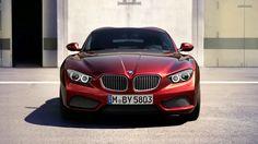 2012 BMW Z4 Coupe Zagato