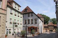 ansbach | Museumsstube Ansbach Außenansicht