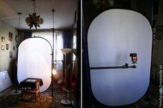 Студийная фотосъемка в домашних условиях - Ярмарка Мастеров - ручная работа, handmade
