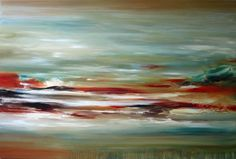 My abstract landscape paintings have been utlized in a number of projects for the heatlhcare, hospitality, residential and corporate environments.