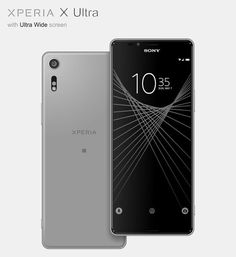 Sony Xperia X Ultra: new rumors about specs and first images - http://hexamob.com/news/sony-xperia-x-ultra-new-rumors-about-specs-and-first-images/