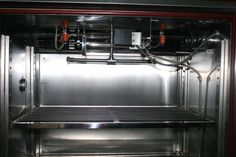 water cooling type xenon aging test chamber,the specimen be placed under the lamp, the xenon lamp is placed on the top of the chamber. Painting Plastic, Water Cooling, Safety Glass, Kitchen Appliances, Sunlight, Spectrum, Waves, Type, Diy Kitchen Appliances