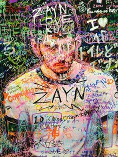 Please come back, Zayn!!