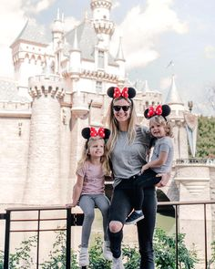 Laughter is timeless, imagination has no age, and dreams are forever. That Walt Disney was really onto something. ✨