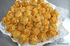 Romanian Desserts, Shrimp, Caramel, Sweet Treats, Meat, Ethnic Recipes, Food, Pastries, Cream
