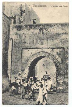 Photos des Juifs du Maroc
