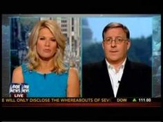 Joel discusses Syria & Bible prophecy with Fox's Martha MacCallum.""