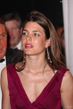 Charlotte Casiraghi http://www.amazon.com/dp/B013DUI8WK