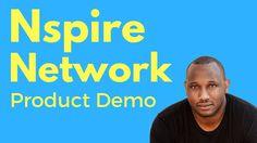 The Nspire Network Demo  -  Nspire Network Live Demo