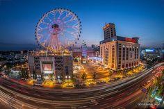 #Lotte #Department #Store (울산 롯데백화점) in #Ulsan #Korea #Travel #Beautiful #Amazing #Koreanfever  <3   ::)