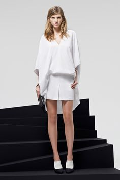 Neil Barrett Spring 2013 Ready-to-Wear - Collection - Gallery - Style.com