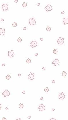 Cute kawaii anime wallpaper ♥ lolita Wallpaper Pink Cute, My Melody Wallpaper, Soft Wallpaper, Bear Wallpaper, Cute Patterns Wallpaper, Aesthetic Pastel Wallpaper, Kawaii Wallpaper, Cute Wallpaper Backgrounds, Cute Cartoon Wallpapers