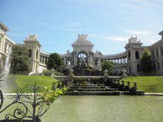 Longchamp Palace, Marseille, France