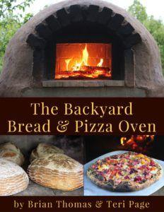 The Backyard Bread U0026 Pizza Oven EBook