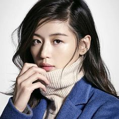 Jun Ji Hyun for Shesmiss 2015 Korean Actresses, Korean Actors, Korean Beauty, Asian Beauty, Jun Ji Hyun Fashion, My Sassy Girl, Young Magazine, Asian Eyes, Korean Celebrities