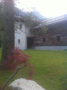 Oikos chalet Chamonix