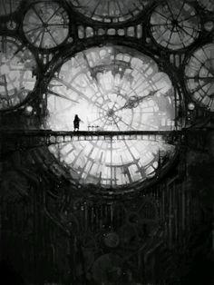Relógio do destino