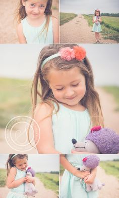 ft collins photographer | children's security item | children's photography | kid's photographer | colorado children photographer | children's photo session | little girl photos, loves her stuffed poodle 'cleo'. www.mirandalsober.com