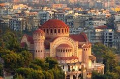 Save upto 13 KWD on Cheap flights from Kuwait to Thessaloniki at Rehlat. Compare and book cheapest airfares Kuwait Thessaloniki flights for one way from all major airlines. Thessaloniki, Macedonia Greece, Major Airlines, Cheap Flights, City Break, Greece Travel, Vacation Destinations, Athens, Night Life