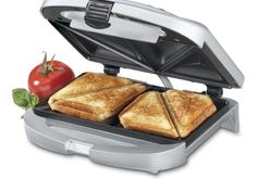 The best grilled cheese making gadgets