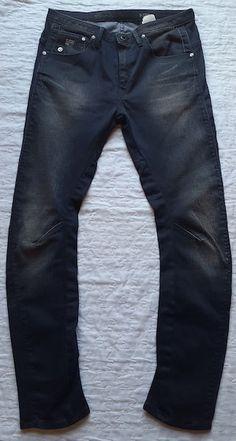 Magnifique Jean Homme Original    G-STAR    Taille 27X32
