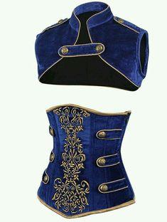 #corset #steampunk #стимпанк #корсеты
