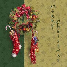 Marcello Corti Merry Christmas