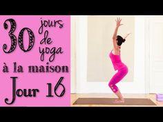 Défi Yoga - Jour 16 - Planter les graines de la gratitude, Samtosha : le…