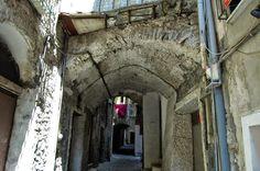 Camporosso (IM) - Via Magenta