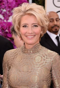 Emma Thompson was told she's 'too old' to play Hugh Grant's lover, and this was her response...