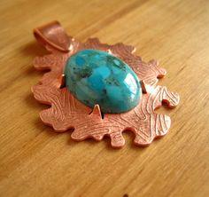 Cinnamon Jewellery: Using Tabs To Set Stones In Jewellery Mixed Metal Jewelry, Metal Clay Jewelry, Sea Glass Jewelry, Stone Jewelry, Wire Jewelry, Jewelry Art, Silver Jewelry, Jewelry Design, Silver Ring