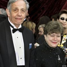 """John Nash-the man behind """"A Beautiful Mind""""-dies in crash, RIP to the man that gave me one more reason to love my profession"""