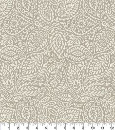 """Waverly Upholstery Fabric 57"""" Boutique Find Driftwood Upholstery Fabric Online, Velvet Upholstery Fabric, Boutique Design, A Boutique, Fabric Design, Pattern Design, Waverly Fabric, Textiles, Home Decor Fabric"""