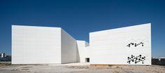 Gallery - Contemporary Arts Center Córdoba / Nieto Sobejano Arquitectos - 8