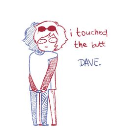 Oh Dave xD